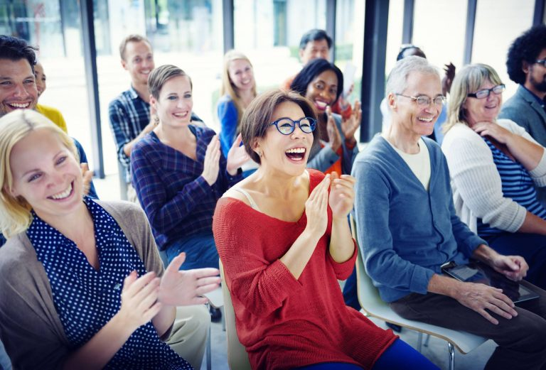 Take your presentation from dull to dazzling