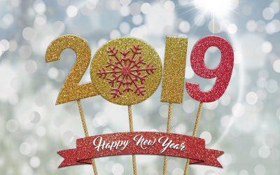 Creating Your Miraculous Phenomenal 2019