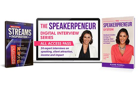 The Speakerpreneur Bundle